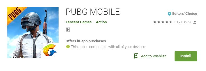 Hack PUBG mobile no root | PUBG Mods Download » TRONZI